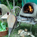 piec chlebowy piekarniczy