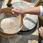 żarna rotacyjne mąka