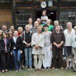 ogólnopolskie spotkanie garncaskie