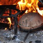 pieczenie chleba w kloszach piekarniczych